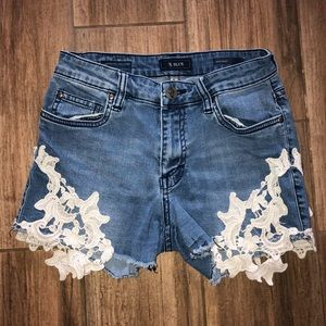 Pants - Nordstrom shorts